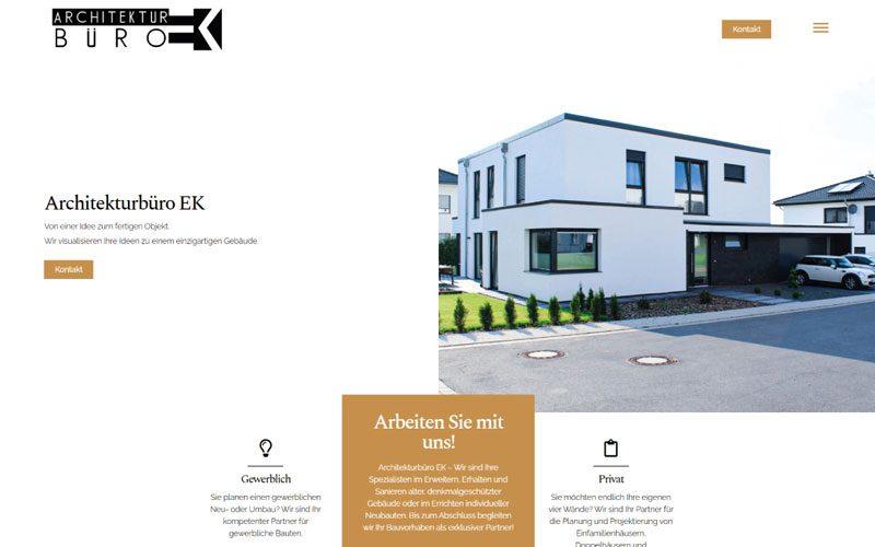Architekturbuero-EK-Website-Marketing